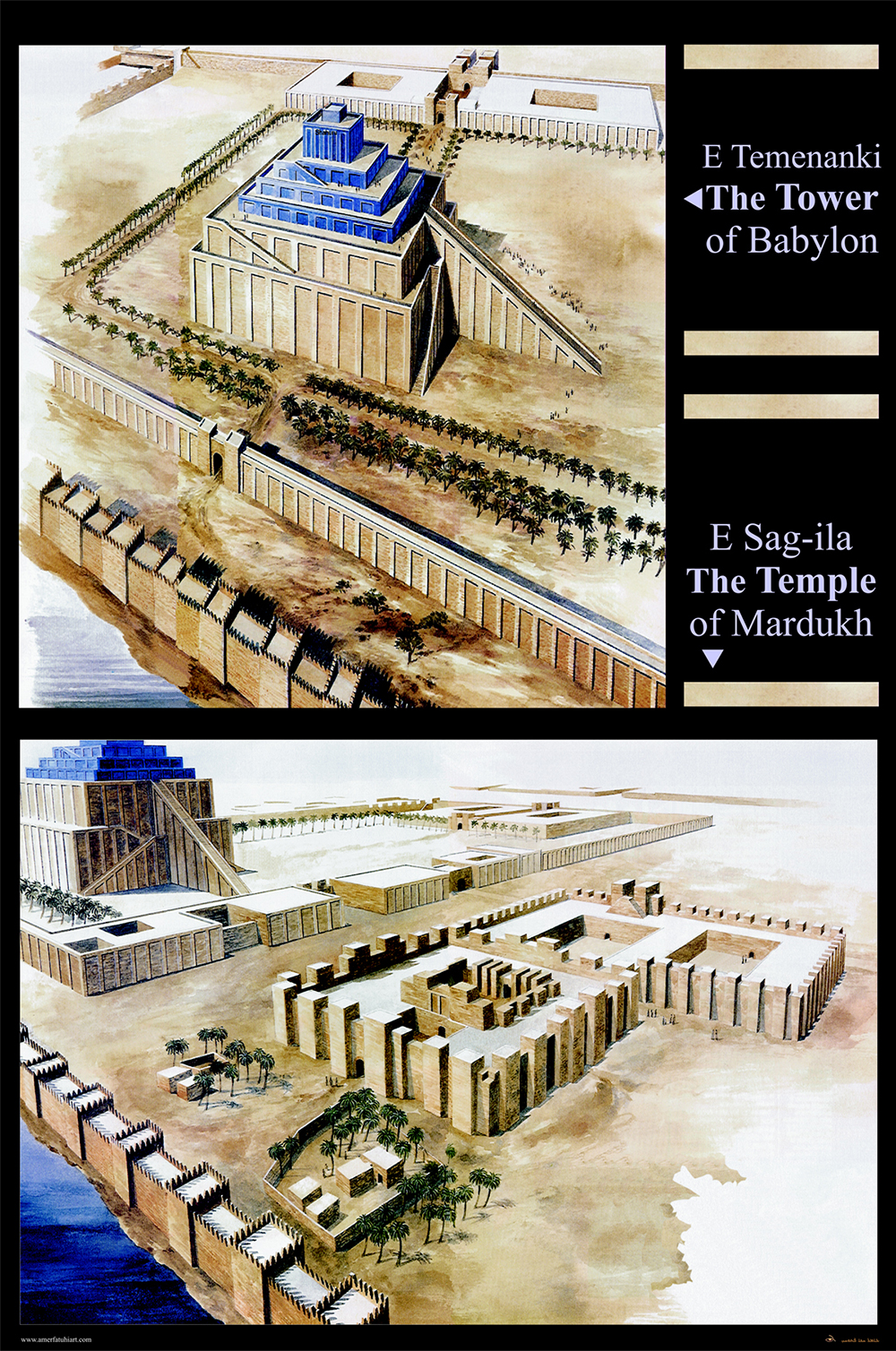 e-temen-anki-tower-of-babylon