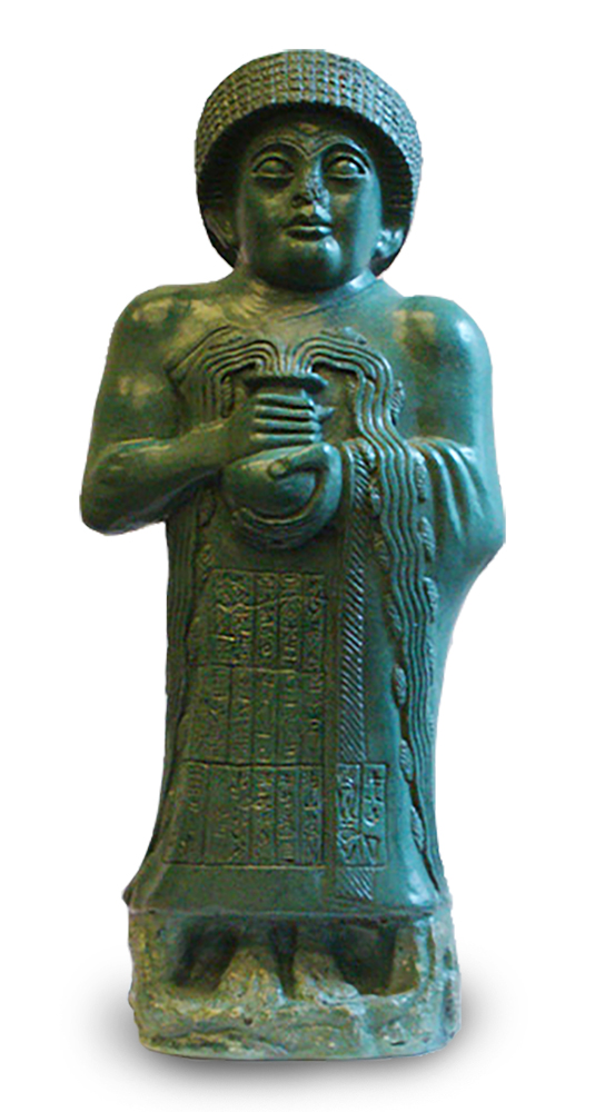 statue-of-gudea